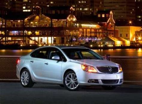 buick verano turbo  bring  hp  mpg