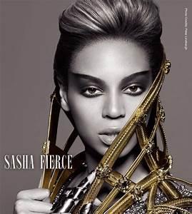 I Am... Sasha Fierce - StyleFrizz