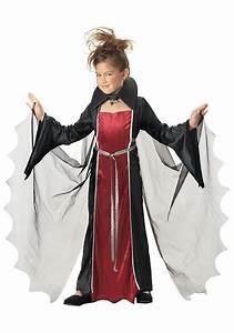 Halloween Kostüm Vampir : girls vampire costume ~ Lizthompson.info Haus und Dekorationen