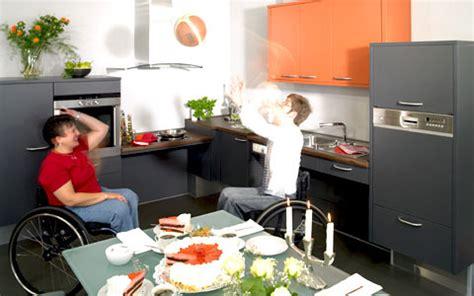 cuisine pmr handicap pmr senior cuisine mobilier