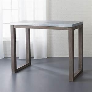 Table Bar But : stern small counter height table reviews cb2 ~ Teatrodelosmanantiales.com Idées de Décoration