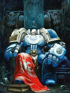 Codex Space Marines  The Fat Lady Is Singing