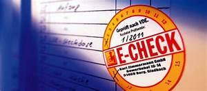 E Check Prüfung : e check bgv a3 pr fung maschinen anlagen schaltanlagen industrie thermografie kamera ~ Frokenaadalensverden.com Haus und Dekorationen