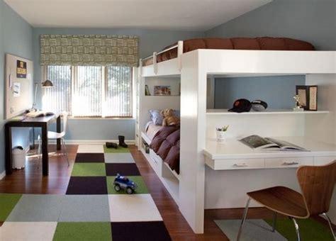 schlafzimmer mit buero gestalten