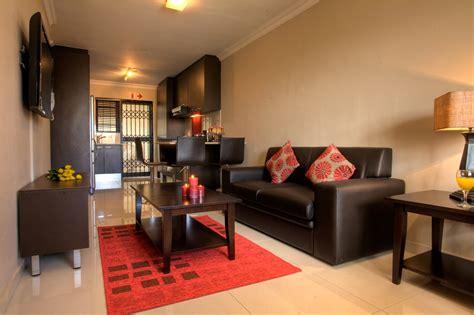 Star Apartments » 1 Bedroom  Cape Aloe