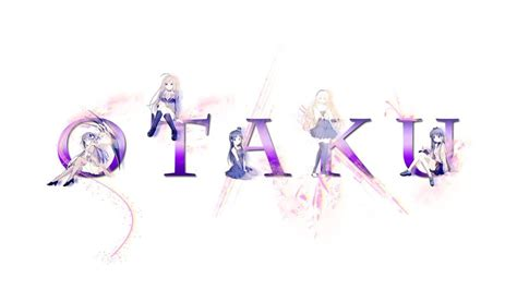 Otaku Anime Wallpaper - otaku is a sensitive word getting up early