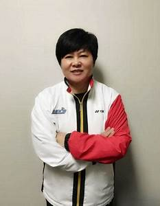 Jennifer Lee - Founder and Head Coach of Lee's Badminton