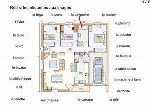 Le Blog De La Classe De Franoise La Maison