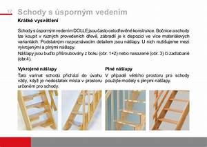 Točité schody stavebnice
