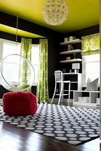 Fauteuil Suspendu Plafond : le fauteuil boule un meuble de d co et de d tente ~ Teatrodelosmanantiales.com Idées de Décoration