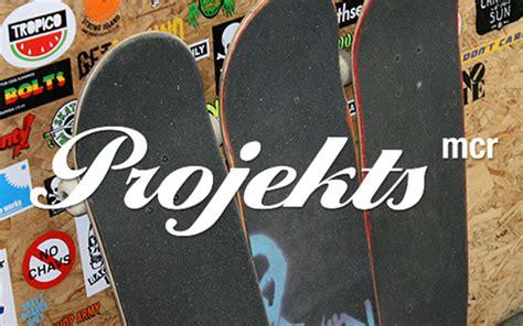 Signage Design | Manchester | Projekts MCR | Skate Park