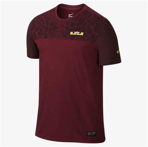 t shirt lebron buy side nike lebron 12 helix clothing collection