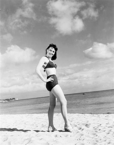 donna reed swimsuit from here to eternity donna reed 1953 photograph by everett