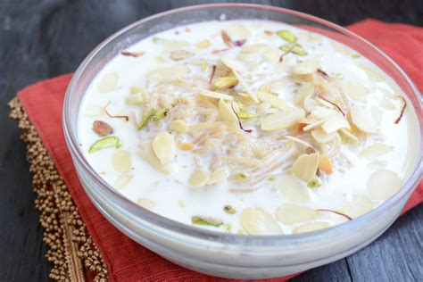 aroma indian cuisine how to vermicelli seviyan kheer recipe