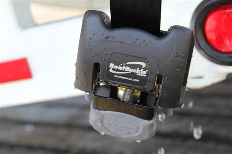 Boat Trailer Straps by Boatbuckle Boat Tie Downs