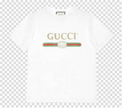 Gucci Background Transparent Shirt Clipart Pngguru Clothing