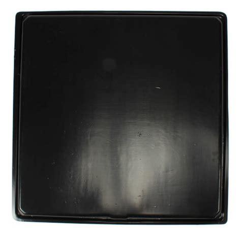plastic condensate drain pan 6 2424l diversitech 6 2424l 24 quot x 24 quot a c secondary 4265