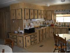 Mobile Home Kitchen Cabinets by Mobile Home Kitchen Cabinets Remodel Monsterlune