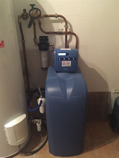 adoucisseur d eau fonctionnement d un adoucisseur d eau