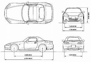 S2000 Rear Suspension  Diagram  Auto Wiring Diagram