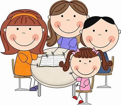 Transparent Student Clipart Clip Parent Teacher Conference