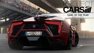 Project CARS Game Of The Year Edition Launches Today Play3r