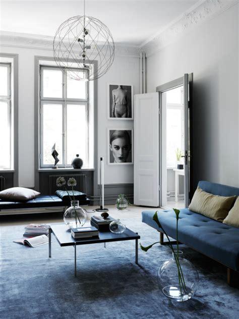 decorate  home  pantones serenity blue