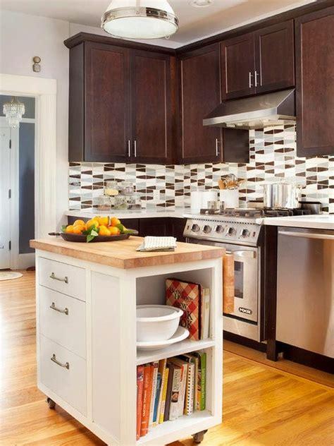 cuisine am ag surface meuble de rangement dans la cuisine 25 idées