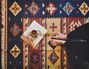 kilim tapis promotion achetez des kilim tapis With tapis kilim avec table dos de canapé