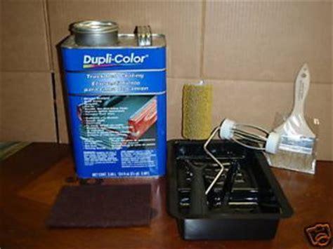 duplicolor bed liner spray dupli color truck bed coating on popscreen