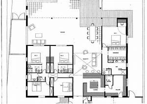 plan de maison avec piscine best bien villa avec piscine With superior plan de maisons gratuit 5 maison contemporaine avec piscine interieure apla