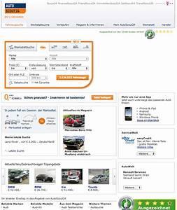 Kfz Steuer Berechnen Autoscout : autoscout24 die autob rse f r gebrauchtwagen im internet ~ Themetempest.com Abrechnung