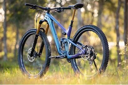 Giant Trance 2021 Advanced Pro Bike