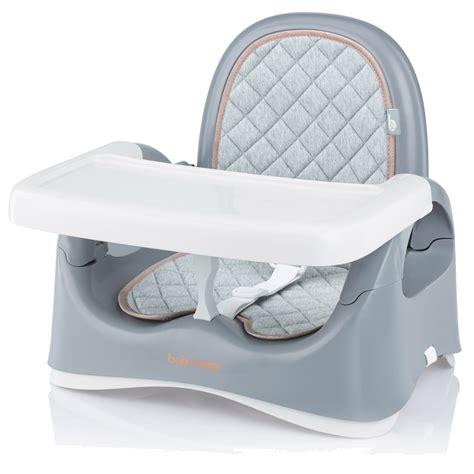 aubert rehausseur de chaise réhausseur compact smokey de babymoov réhausseurs aubert
