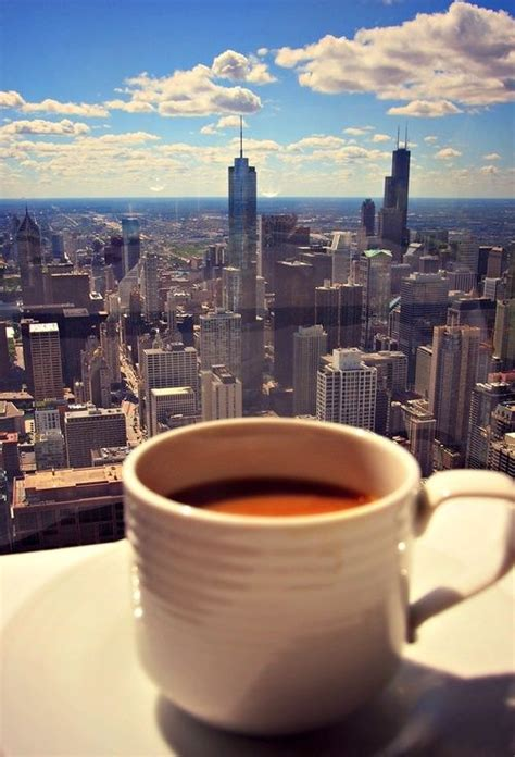 Good Morning From New York! ) #nyc #newyork #coffee New