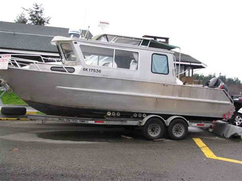 Used Fishing Boats For Sale Pa by Aluminum Boats Aluminum Fishing Boats Used Aluminum