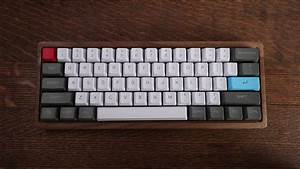 60  Mechanical Keyboard Build Guide