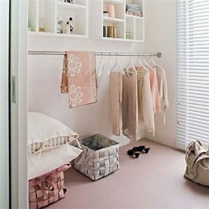 Begehbarer Kleiderschrank Selber Bauen Dachschräge : wie k nnen sie einen begehbaren kleiderschrank selber ~ Watch28wear.com Haus und Dekorationen