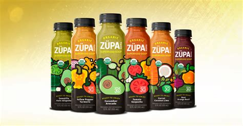 Distribution Roundup: Zupa Noma Branches Out - BevNET.com