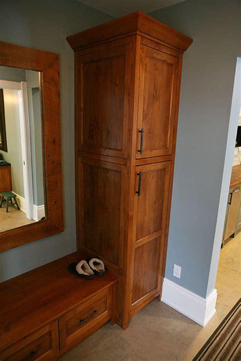 custom wood kitchen cabinets bruce county custom cabinets copper pine custom 6407