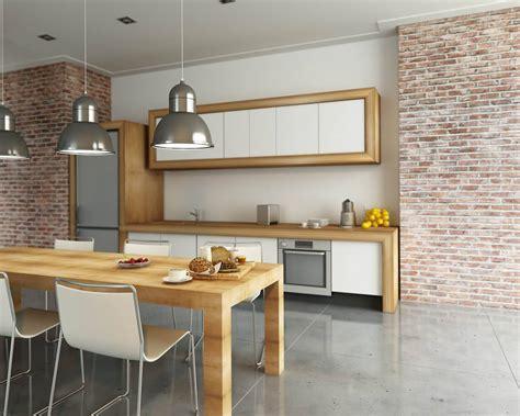 moderniser sa cuisine relooker sa cuisine style bistrot ou industriel