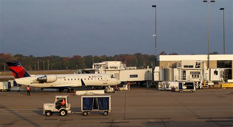 Memphis to No Longer Be a Delta Hub | The Gate