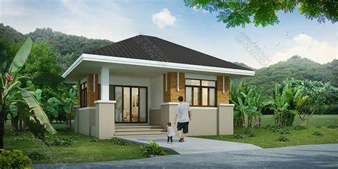 O.m.home & Design Pantip : แบบบ้านชั้นเดียว แจกฟรี [ดาวน์โหลด]