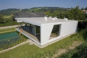 Awesome Design of House M, Deluxe Glass House Architecture