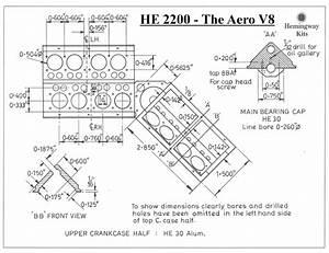 8 Cylinder Car Engines
