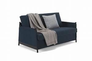 Bank 120 Cm : neat slaap bank 120 cm blue trendy designs ~ Indierocktalk.com Haus und Dekorationen
