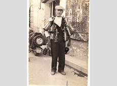Luigi Foschini Banditore di vino