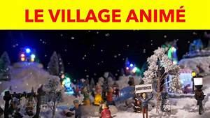 Personnage Pour Village De Noel : comment construire son village de no l anim cadeau malin gifi youtube ~ Melissatoandfro.com Idées de Décoration