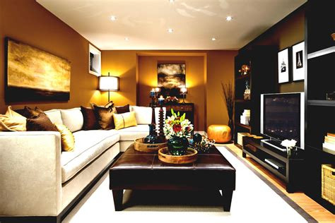 Earthly Pleasures Best Small Living Room Design Ideas For