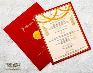 the 25 best indian wedding cards ideas on pinterest With wedding invitation printing in mumbai